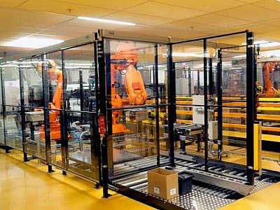 Onde comprar proteção para máquinas