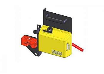 Safe Lock Troax intertravamento