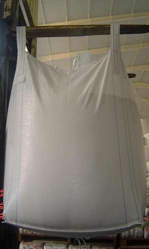 Big bag para armazenagem