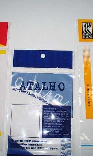 Cotação de saco plástico impresso 400 kg