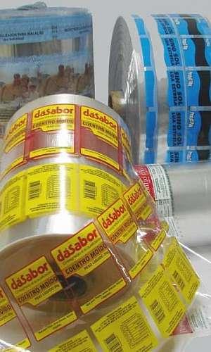 Cotar filme plástico 300 kg