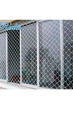 Fabricante de tela de proteção para janelas
