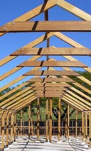 Orçamento para telhado