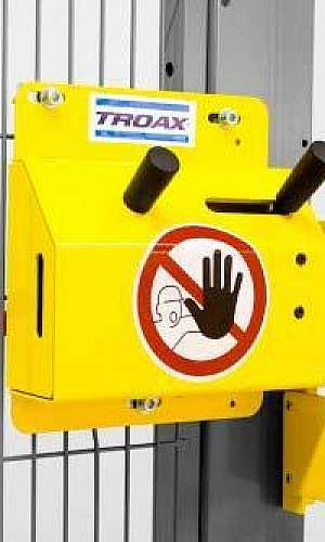 Safe Lock Troax