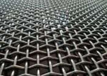 Fornecedor de telas onduladas de proteção para máquinas