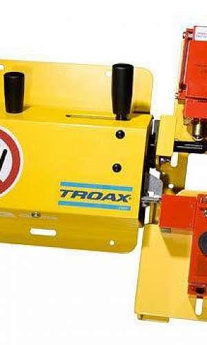 Troax Safe Lock PLD GL
