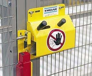 Troax Safe Lock PLD